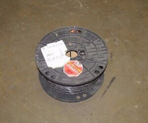 Southwire E51583 19 Awg 8 Conductor Mtw Thwn 2 Thhn 600v 350 Simpull Wire Cable