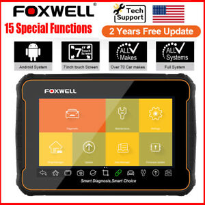 Ancel Fx2000 Obd2 Scanner Auto Car Diagnostic Tool Abs Srs Airbag Eng At Gearbox