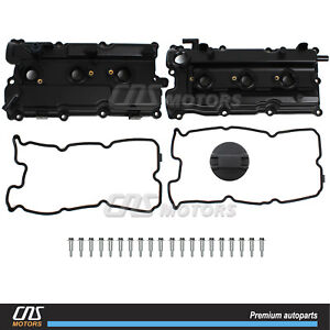 Valve Cover Gaskets For 02 09 Nissan Altima Maxima Murano Quest I35 3 5l