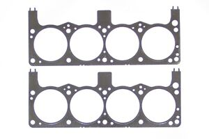 Mopar Performance P4120094 Head Gaskets Small Block Mopar This Is A Pair