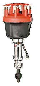 Msd Ignition 85805 Distributor Ford 351w