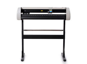 850mm Vinyl Cutting Plotter High Speed Usb Port Printer Sticker Sign Maker