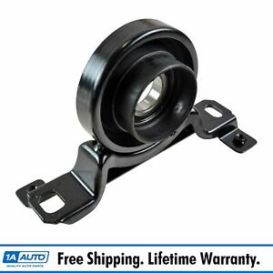 Drive Shaft Center Support Carrier Bearing Rear For Cadillac Cts Sts New