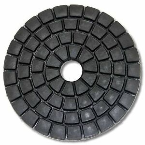 4 120 Pieces Glaze Buffer Polishing Pad Granite Marble Countertop Floor Tile