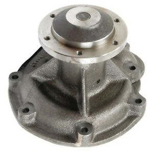 Water Pump For Case International Tractor 1046 125e Crawler Loader 744 745