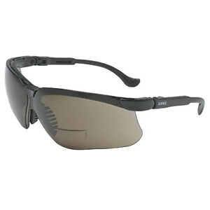 22518 One 1 Pair 2 00 Diopter Rx Bifocal Safety Glasses For Jackson Nemesis Z87