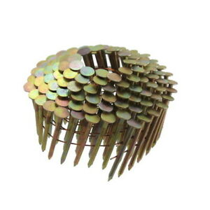 1 Galvanized Coil Roofing Nails 7 200