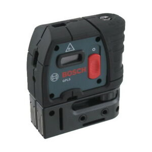 Bosch 5 point Self leveling Alignment Laser 100 Range