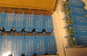 29 New Digicomm 4008364 Aux 2 way Signal Splitters 1000 Kmz Cisco