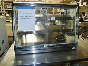 Vendo Sanden Hfdc Display Warmer