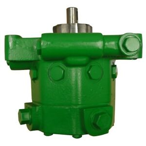 Hydraulic Pump For John Deere Jd 1020 2020 2350 2040 2355 2030 2555 2440 2550