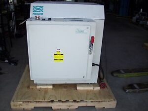 Neslab Hx 540 Refrigerated Recirculating Chiller