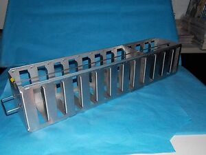 Thermo Scientific Mechanical Freezer Rack Hr509x3a New In The Box