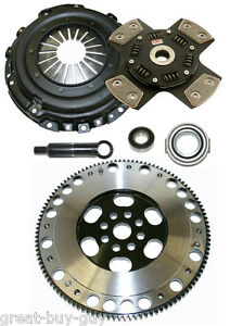Competition Clutch Stage 5 Extreme 8026 1420 x Flywheel 2 694 st Honda B series