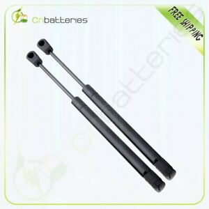 Qty 2 Rear Trunk Gas Lift Supports Struts Shocks For Chrysler 300 2005 08
