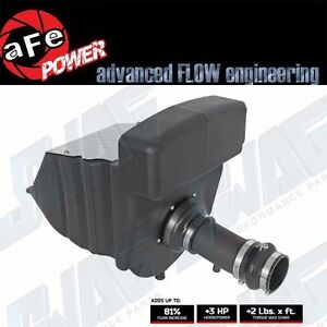 Afe Power Aries Powersports Intake Kit For Can am Maverick Commander 800 1000cc