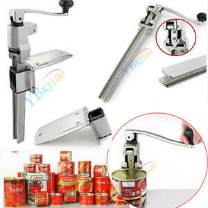 Commercial Kitchen Restaurant Home Food Service 11 Large Heavy duty Can Opener