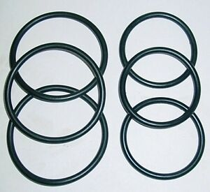 Replacement Drive Belts For The Emco Unimat 3 4 Lathe Belt 3 Sets