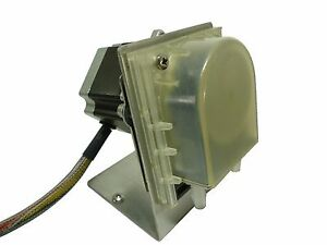 Peristaltic Self Prime Stepper Tygon Fuel Lubricant Tube Pump 0 5lpm Pmst312t