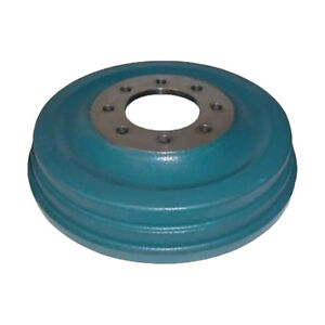 Brake Drum For Ford 2000 4110 3000 3600 2600 2610 3610 2110 2120 2310 335 2100