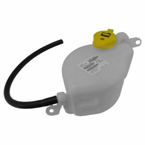 Engine Coolant Recovery Tank Reservoir W Cap Direct Fit For Dodge Journey 2 4l
