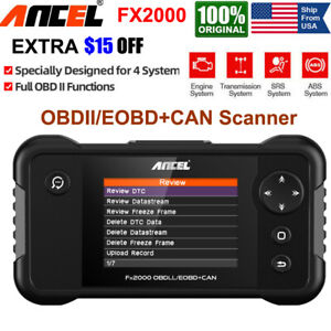 Vpecker Easydiag Full System Abs Srs Epb Airbag Diagnostic Scan Tool Autoscanner