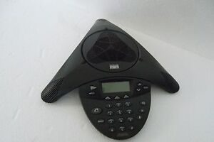Cisco Ip Conference Station 7936 Sccp Full Duplex Speakerphone Lcd Voip Cp 7936