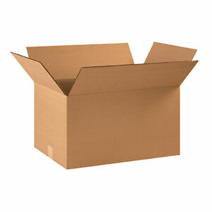 22x14x12 Shipping Boxes Lc 20 Pack