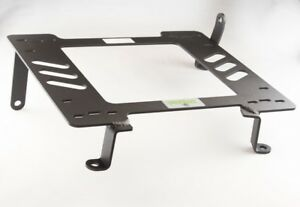 Planted Race Seat Bracket For Fiat 500 Passenger Driver Sides