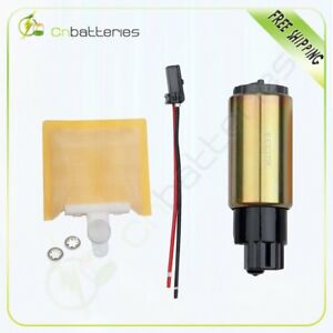 Electric Fuel Pump For Toyota 4runner Sequoia Tacoma Echo Installation Kit E8213