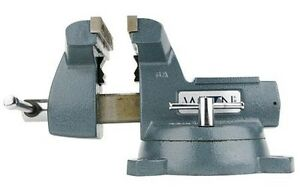 New In Box Wilton 745 5 Mechanics Bench Vise