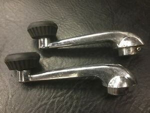Vw Aircooled Beetle Window Crank Handles 67 Only 34