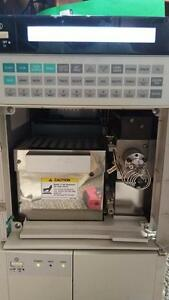 Tested Hplc Autosampler With Thermostat Hitachi L7250 Programmable