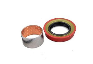 Muncie 4 Speed Saginaw T10 Gm T5 Tail Housing Bushing And Seal Set