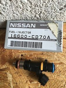 Nissan Fuel Injectors In Stock   Replacement Auto Auto ...