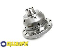 Quaife Lsd Limited Slip Differential 2004 2008 Acura Tsx 2 4l K24 K24a2 6 Speed