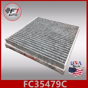 Fc35479c Carbon Premium Cabin Air Filter For 2006 08 Rx400h 04 09 Rx330 Rx350