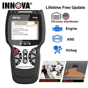 Vgate Vs890 Diagnostic Tool Code Reader Check Engine Obd2 Eobd Diagnostic Scan