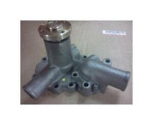 Sba145016071 Water Pump For Ford New Holland Compact Tractor 1900 1500 1700