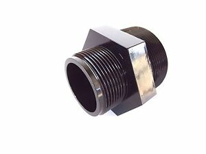 Opw Sma 1520 1 5 To 2 Swivel Male Adapter