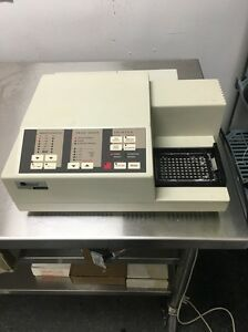 Molecular Devices Thermo Max Precision Microplate Reader