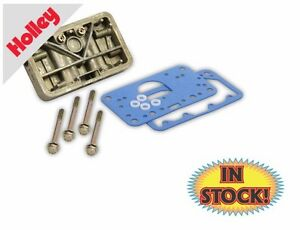 Holley 34 13 Carburetor Conversion Kit Closeout Priced