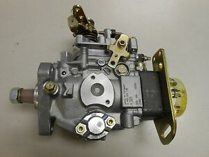 J917563 Case 888 Excavator Fuel Injection Pump Bosch 0460426138 Cummins 3917563