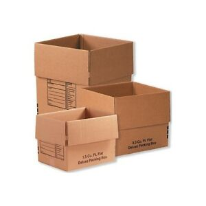 1 Moving Shipping Box Combo Pack 1 Kit