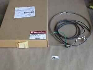 new In Box Service First Trane Htr01678 Electric Crankcase Heater