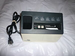Welch Allyn Printer Charger Model 71130