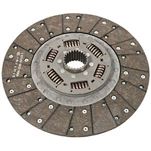 17623523 Clutch Disc Fits Same Tractor Jaguar 85 95 Leopard 85 90 90t 95