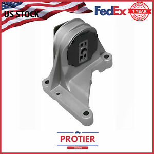 Front Upper Engine Mount For Volvo C70 S60 S70 S80 V70 Xc70 Xc90