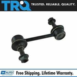 Rear Stabilizer Sway Bar End Link Lh Left Or Rh Right For Ford Lincoln Mazda New