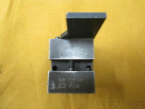 Ohaus 38-158-R Double Cavity Bullet Mould